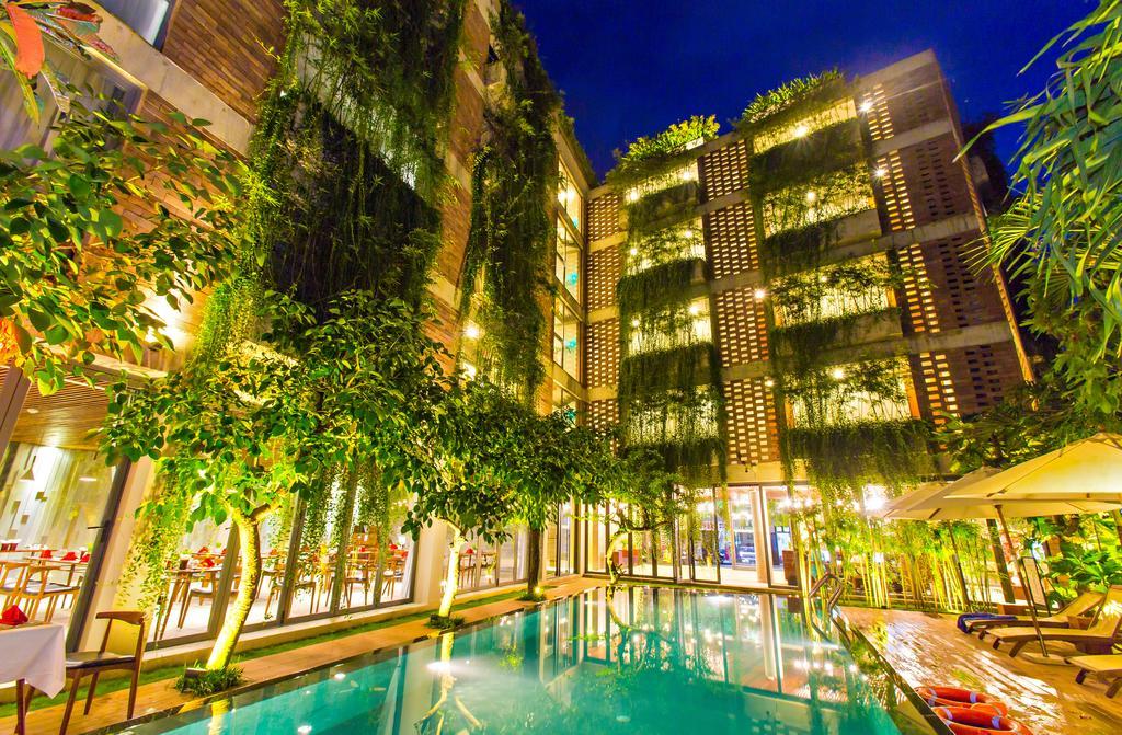Atlas Hotel - Khách sạn Hội An