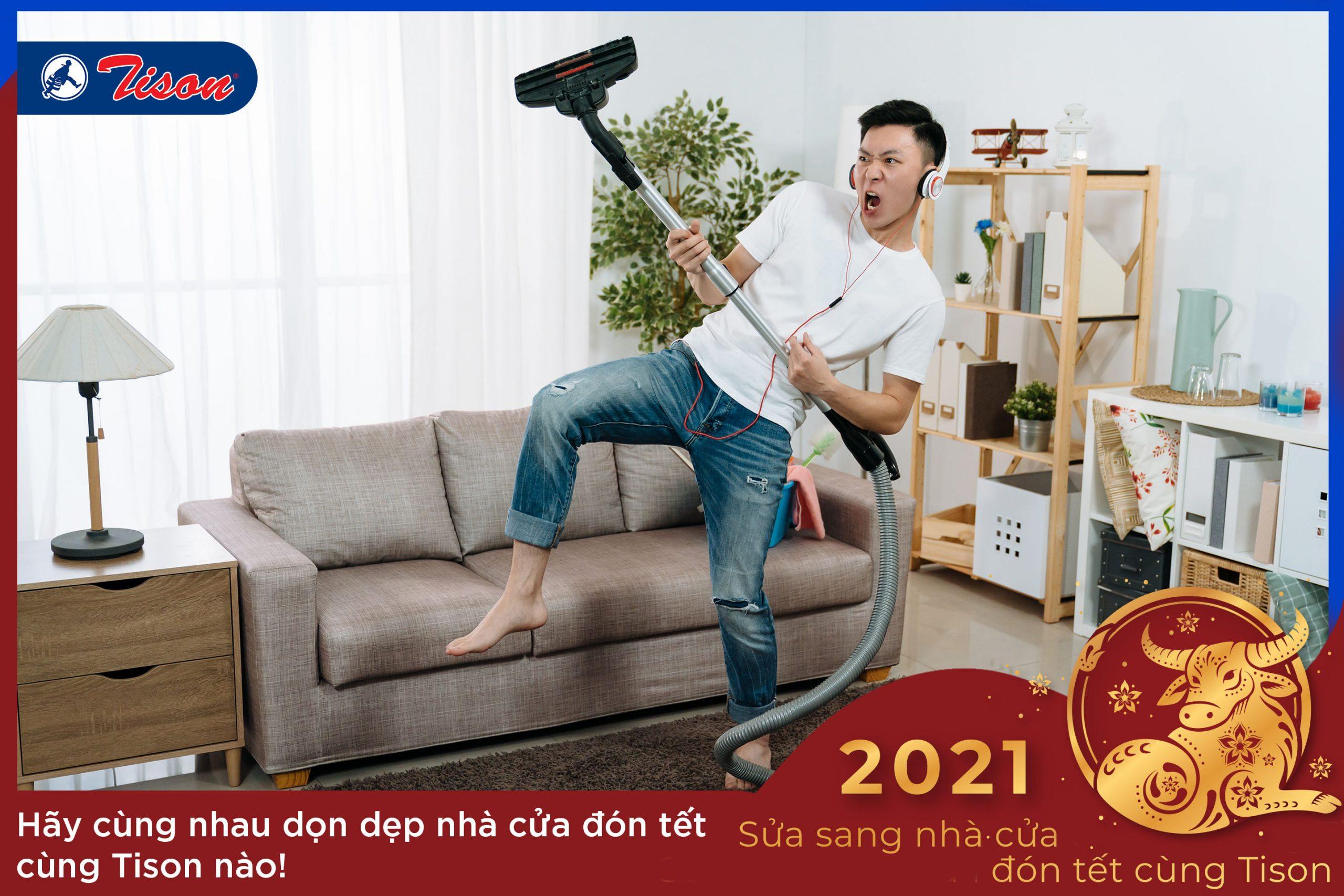 Bạn đã hiểu hết ý nghĩa của dọn dẹp nhà cửa đón Tết chưa?