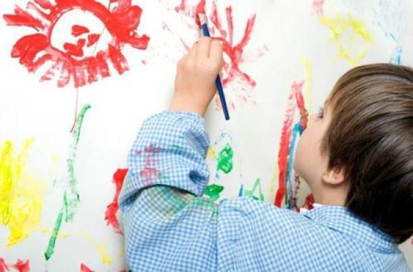 sơn tison sơn trong nhà có trẻ em cần có tính năng gì