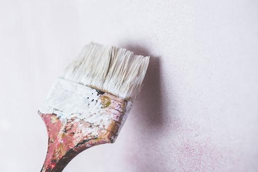 quy trình tự sơn nhà chuẩn