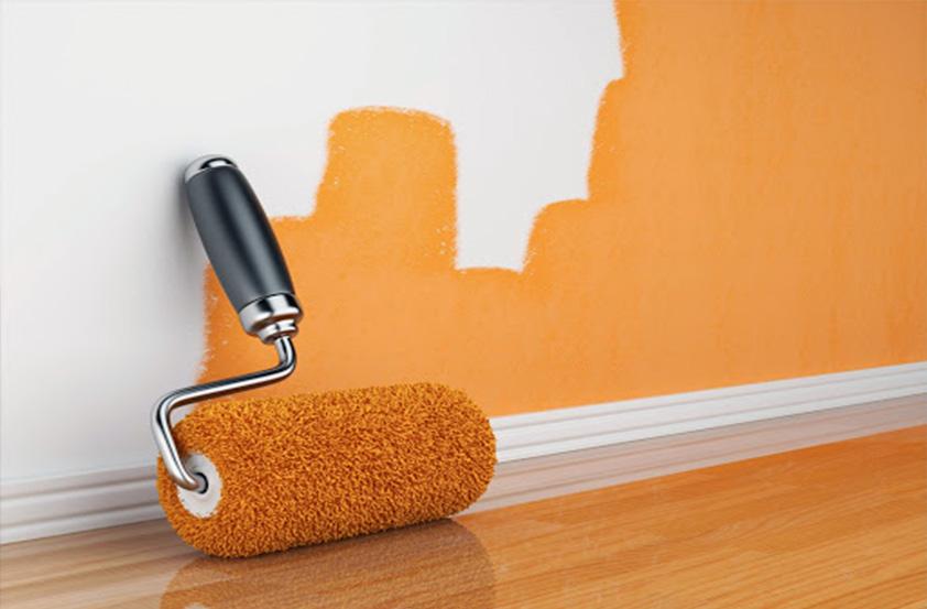 cách giữ màu sơn tison